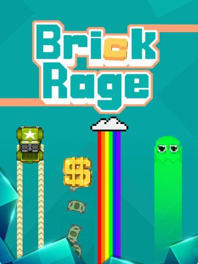 brick rage cheats
