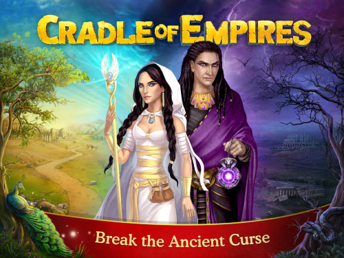 cradle of empires tips