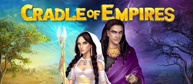 cradle of empires guide