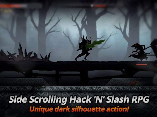 dark sword tips