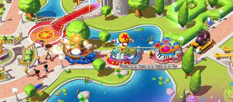 <b>Disney Magic</b> Kingdoms <b>Tips</b>, <b>Cheats</b> &amp; Strategy Guide to Build the ...