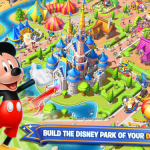 Disney Magic Kingdoms Tricks, Tips & Hints to Unlock All Characters