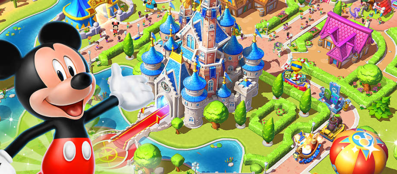 disney magic kingdoms tips