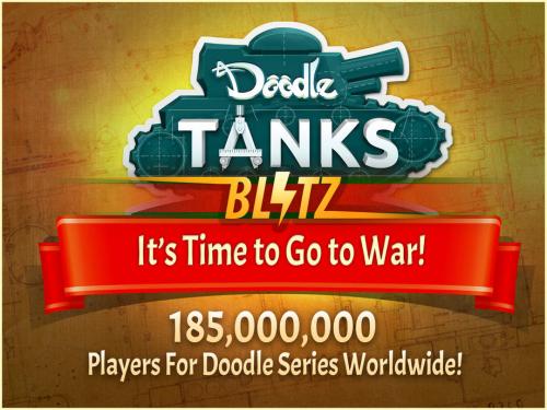 doodle tanks blitz tips