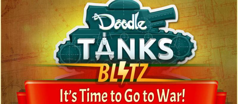 doodle tanks blitz guide