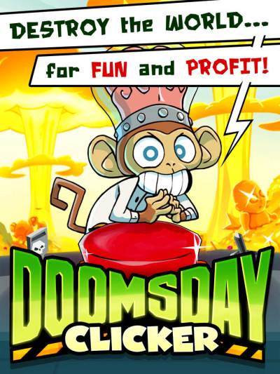 doomsday clicker tips tricks cheats to earn the biggest profits