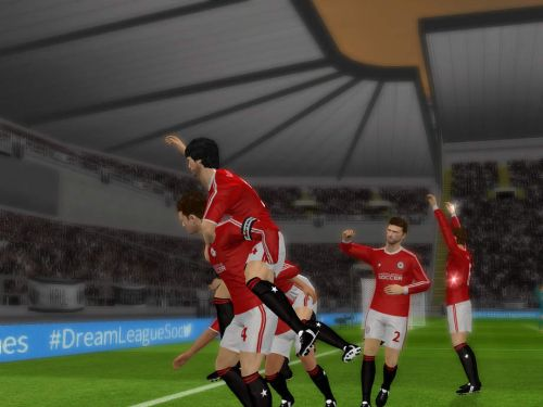 dream league soccer 2016 tips
