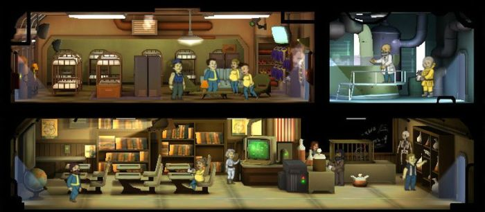 fallout shelter pets guide