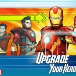 Marvel Avengers Academy Cheats & Guide to Get More Items Quickly