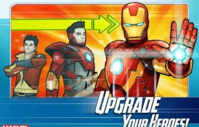 marvel avengers academy cheats