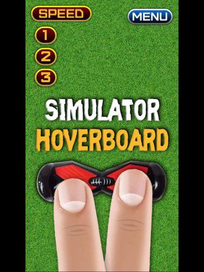 simulator hoverboard tips