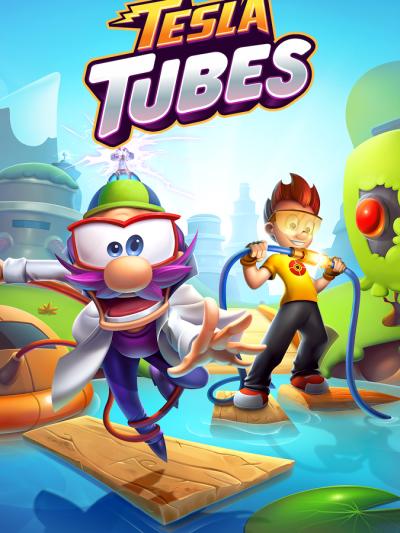 tesla tubes tips
