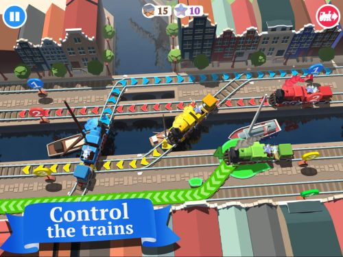 train conductor world european railway tips