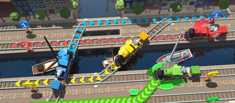 train conductor world: european railway guide