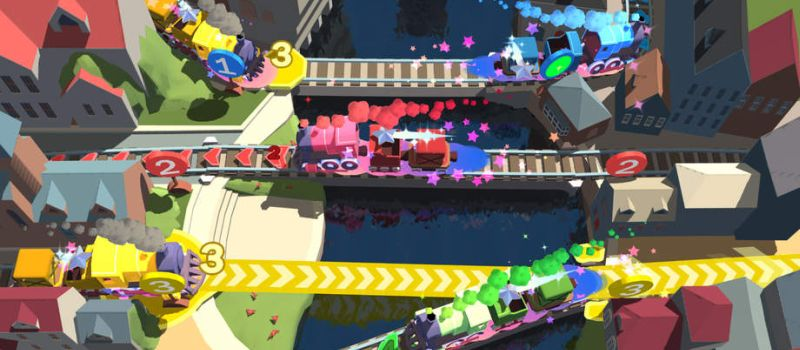 train conductor world: european railway cheats