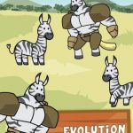 Zebra Evolution Cheats, Tips & Tricks for Making Those Crazy, Quirky Mutant Zebras