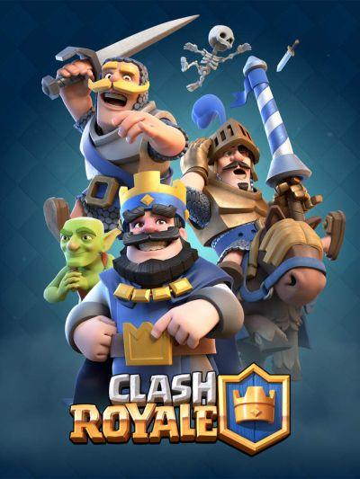 clash royale tricks