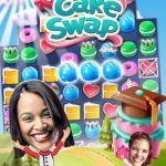 Crazy Cake Swap Guide & Cheats: 7 Tips to Complete More Three-Star Levels