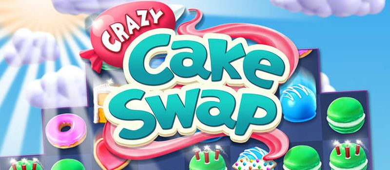 crazy cake swap cheats