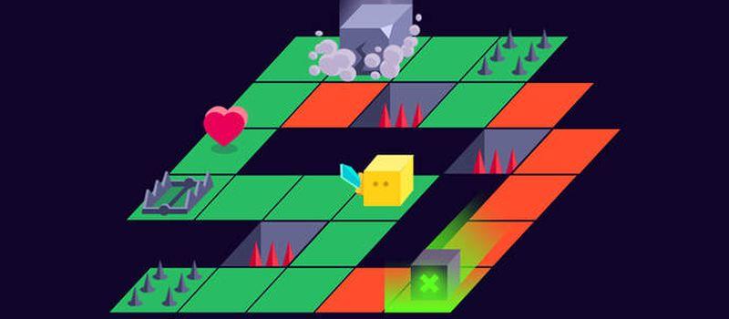 crossy maze unlock characters