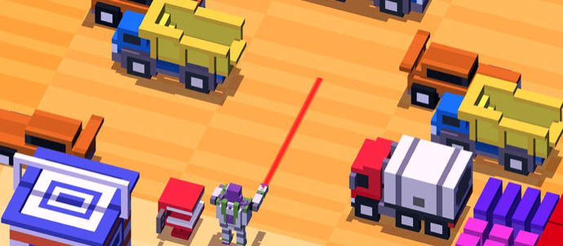 disney crossy road cheats