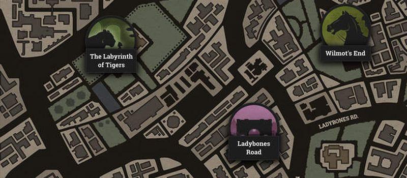 fallen london guide