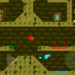 Fireboy and Watergirl in the Forest Temple Online Tips & Tricks to Survive Together