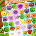Fruit Pop 2 Tips, Tricks & Cheats to Complete More Three-Star Levels