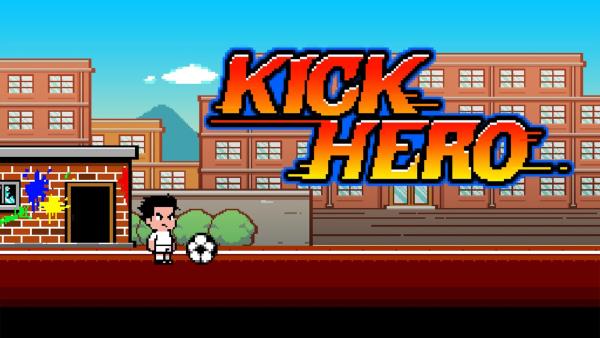 kick hero tips