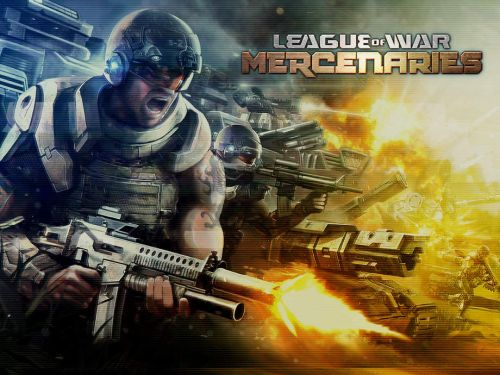league of war mercenaries tips