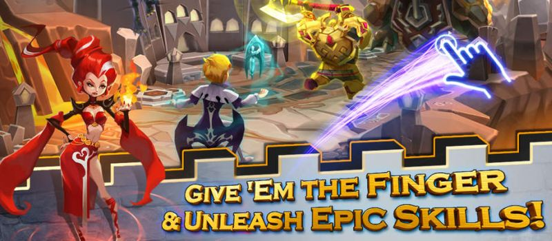 Lords Mobile Tips, Tricks & Guide to Defeat Your Enemies