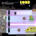 LOUD on Planet X Tips & Tricks to Get Three Stars for More Songs