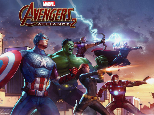 marvel avengers alliance 2 tips