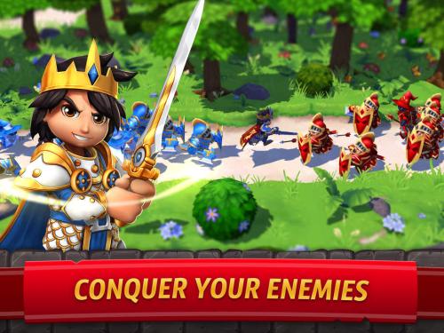 royal revolt 2 guide