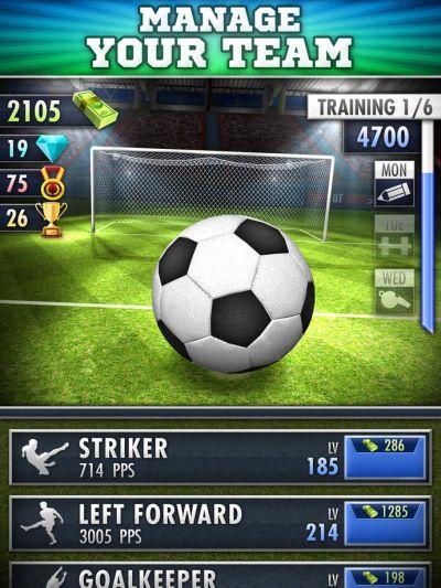 soccer clicker cheats