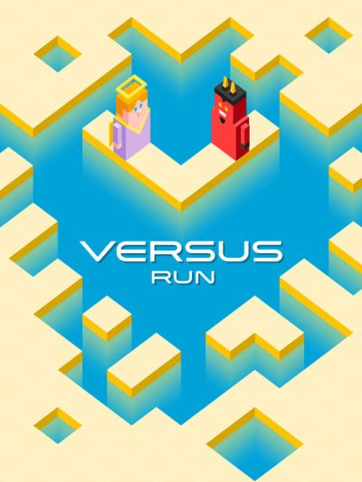 versus run high score