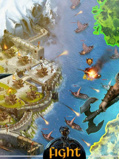 viking war of clans guide