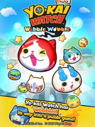 yo-kai watch wibble wobble tips