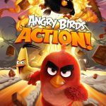 Angry Birds Action Tips, Cheats & Strategy Guide for Completing More Three-Star Levels
