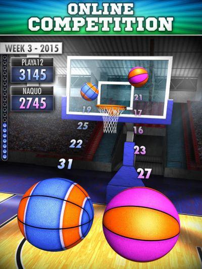 basketball clicker tips