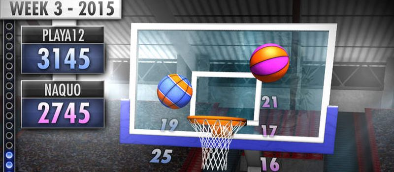 basketball clicker tricks