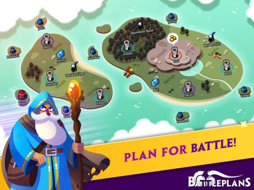 battleplans guide