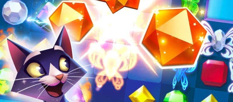 bejeweled stars tips