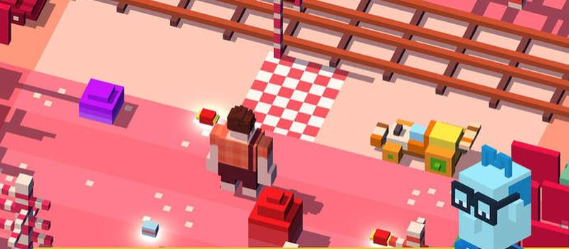 disney crossy road unlock secret characters