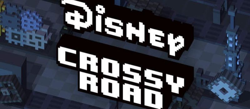 disney crossy road secret characters