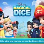 Disney Magical Dice Tips, Tricks & Strategy Guide: 9 Hints for Better Cards and More Success