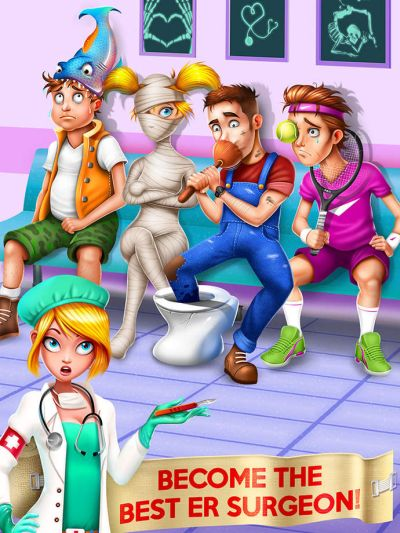 er surgery simulator tips