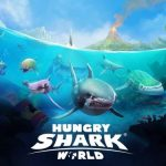 Hungry Shark World Tips, Cheats & Strategy Guide to Get a High Score and Unlock More Sharks