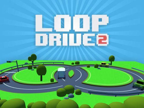 loop drive 2 tips