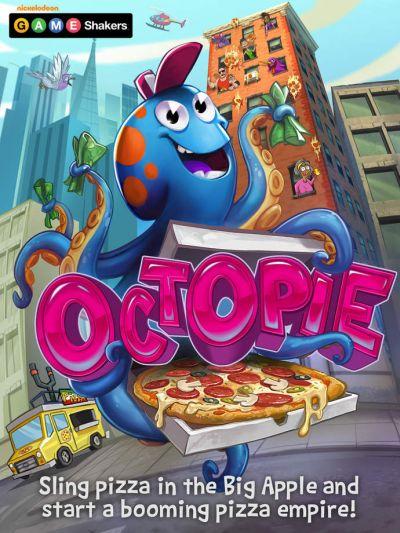octopie tips